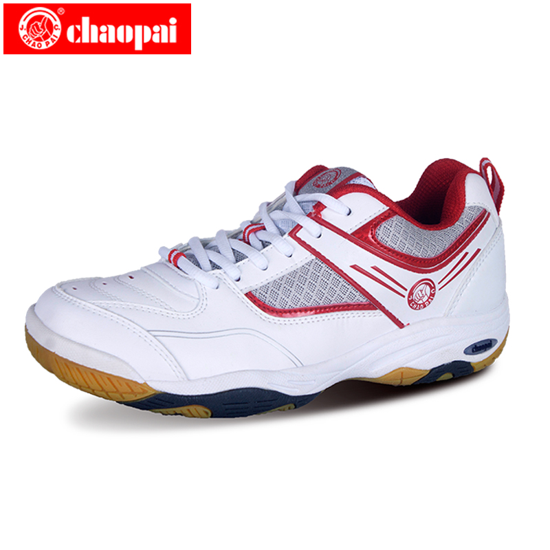 Free shipping authentic JC8035 super brand badminton shoes badminton shoes sneakers slip breathable unisex