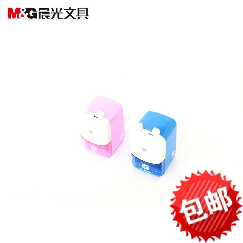 Free shipping dawn stationery pencil sharpener pencil sharpener machine aps90612 pencil sharpener student cranked pencil sharpener pencil sharpener office supplies