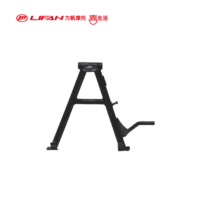 [Free shipping] lifan motorcycle lf150-10s/kpr150 original main stand combination package of the original car parts