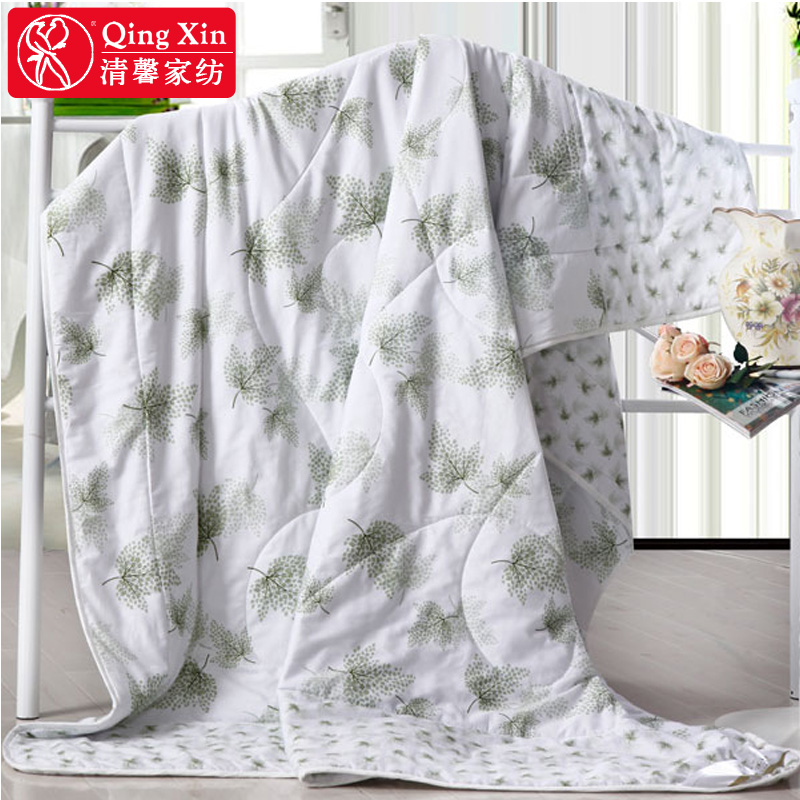 Fresh textile contadino bedding textile cotton summer was cool in the summer air conditioning is cotton single double summer is genuine special