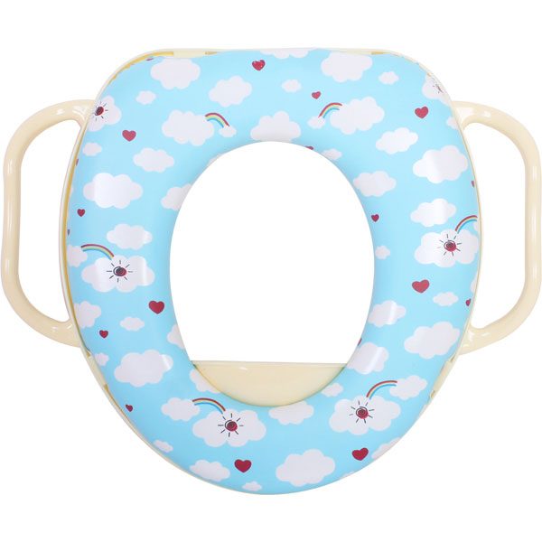 Friends of music pregnancy baby tianjin beshimova tungku style toilet toilet toilet baby baby child potty pad toilet articles