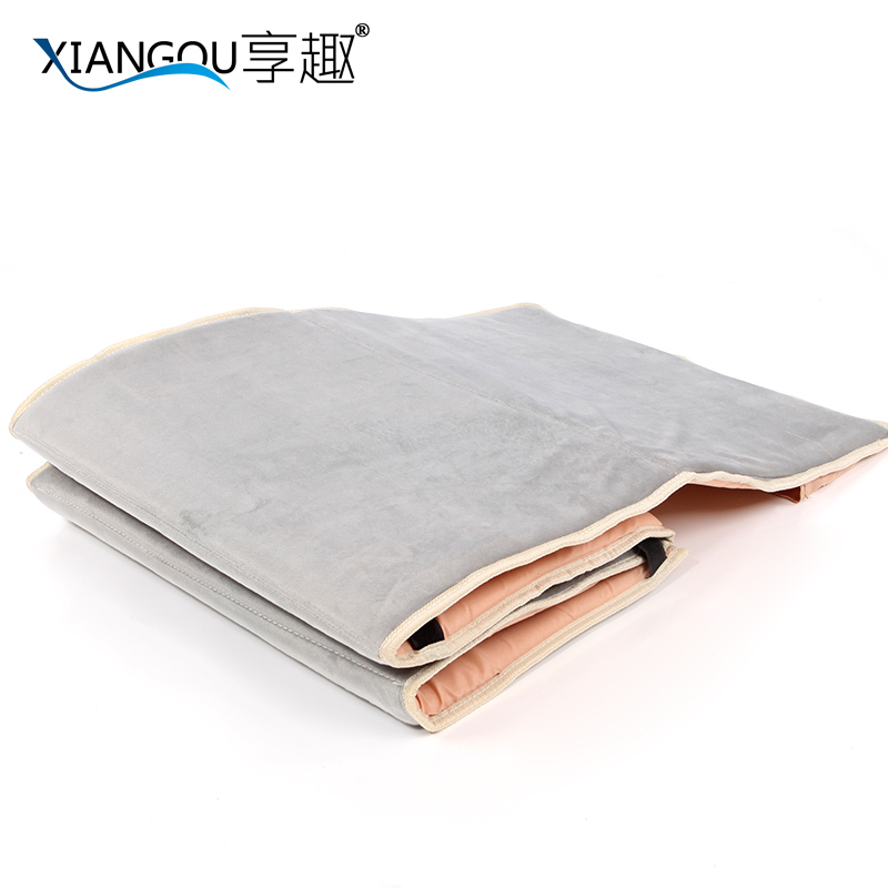 Fun enjoy luxury thick folding recliner chairs office lunch siesta folding mattress pad sub pad sponge pad dedicated section