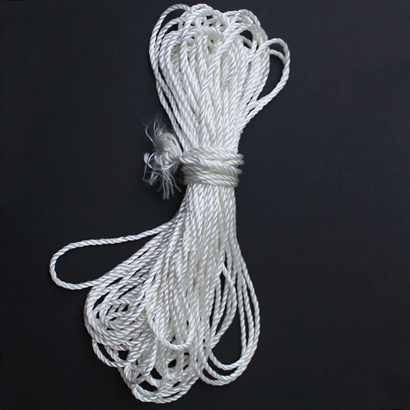 Fun plant gardening shade net rope rope outdoor patio gardening daily with a nylon rope 1 m price