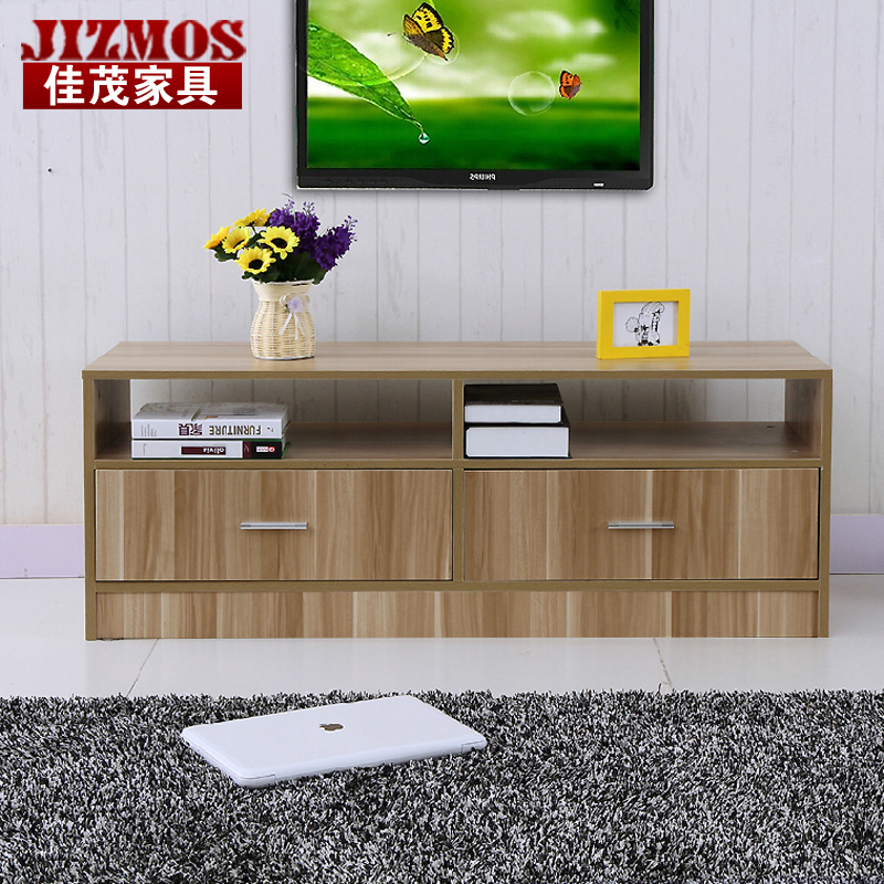 Furniture tv cabinet cabinet cabinet office aigui 1.2 m of modern office/home off office furniture