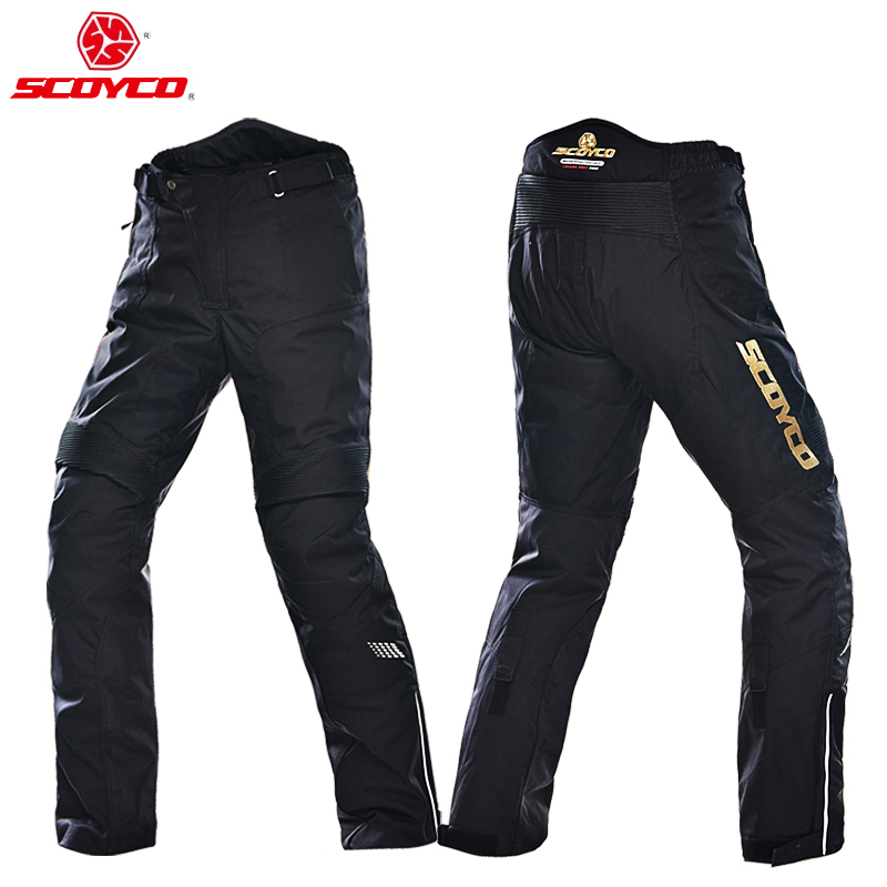 Game birds knight riding pants racing motorcycle pants pants drop resistance brace motorcycle riding pants male clothing line