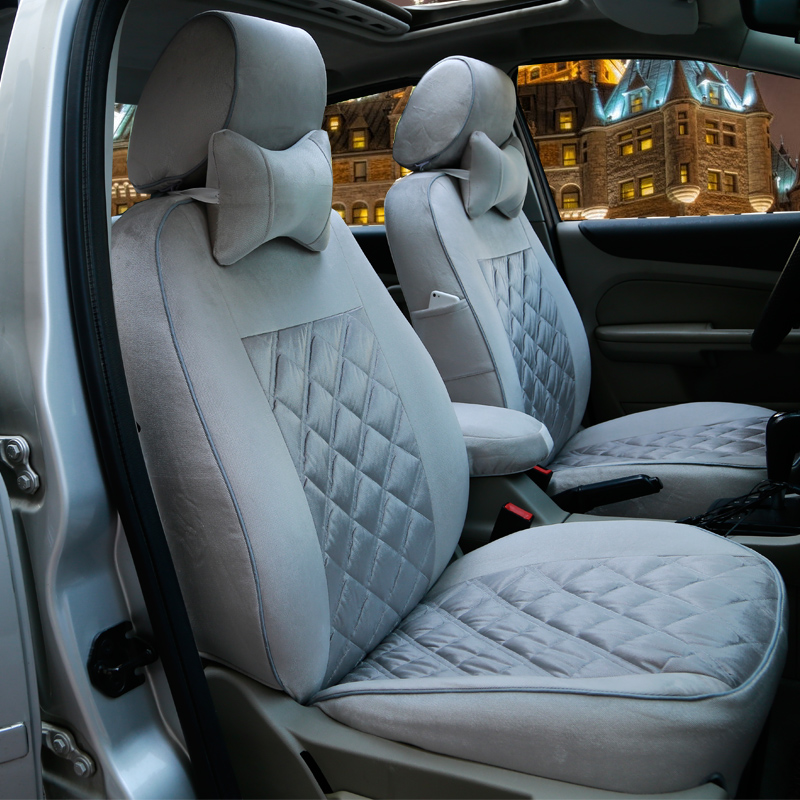 Geely global hawk gc7 sx7 free ship diamond eagle vision chinese dragon special seat cover fall and winter ride sets