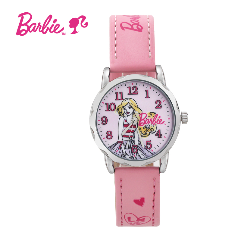 Genuine barbie barbie princess barbie fashion girls high school students watch children watch students watch