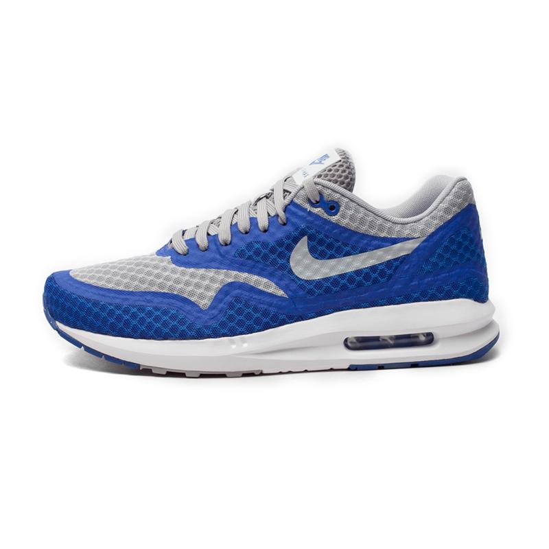 Buy Nike Nike Nide Air Max Lunar 1 BR BlueGrey grey Shoes
