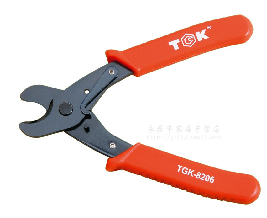 German supreme tool tgk TGK-8206 cable cutting pliers wire cutter pliers