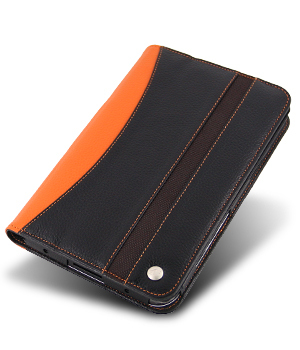 Germany melkco samsung samsung galaxy tab p1000 leather protective sleeve