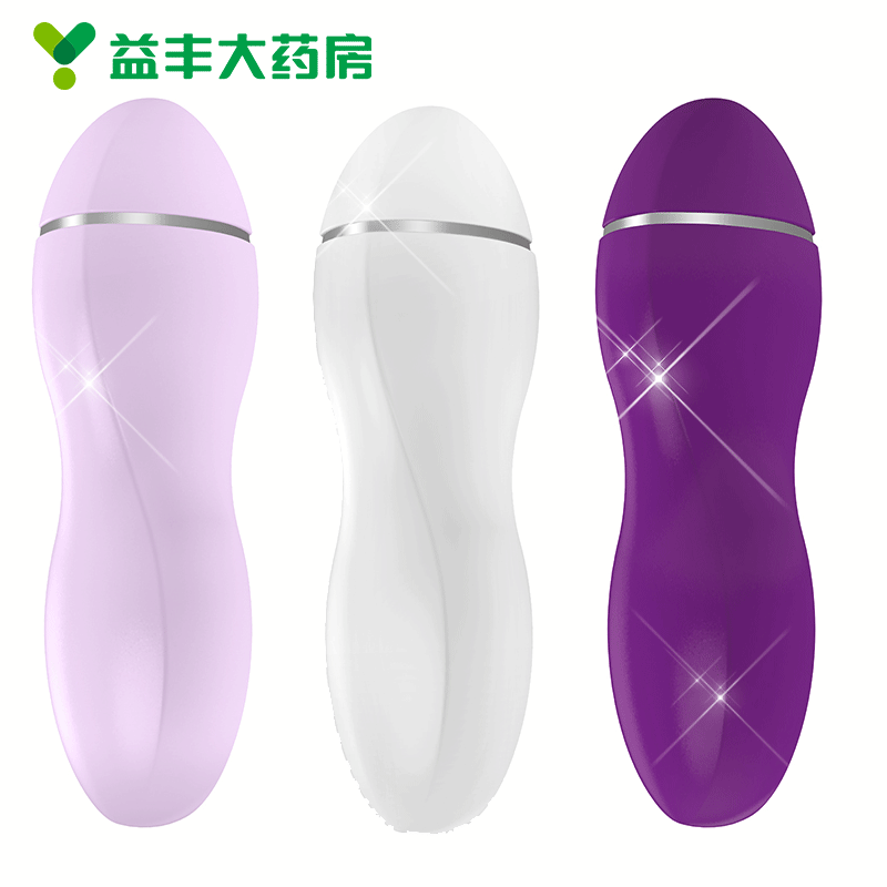 Germany ovo shock waterproof massager female masturbation stick massager clitoral stimulation flirt w1