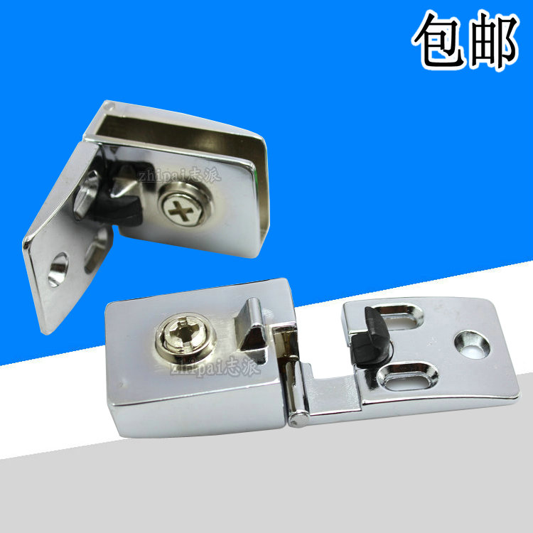 Glass display cabinet hinge glass door hinge glass wine glass hinge glass door hinge cabinet door hinge