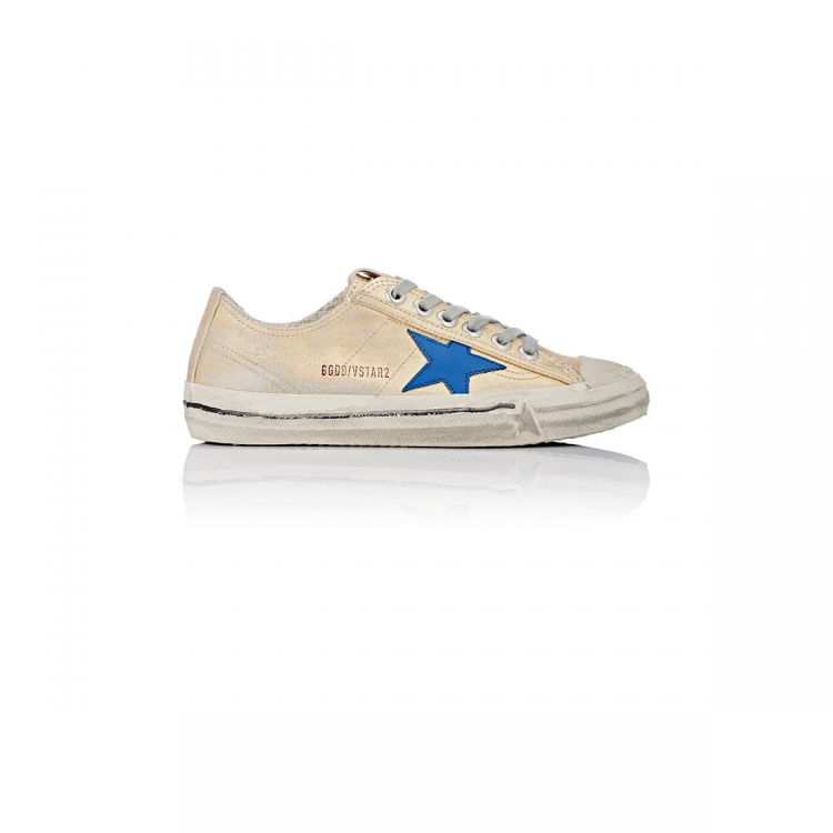 Golden goose Q01901008 soled shoes women shoes gold
