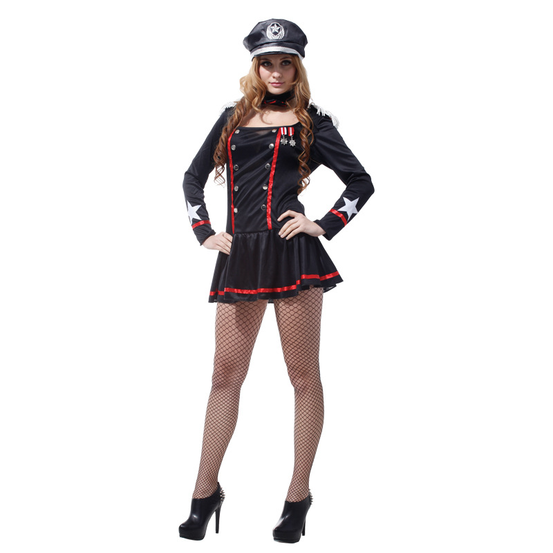 Get Quotations · Halloween costume adult female navy suit cosplay costumes costumes  sc 1 st  Shopping Guide - Alibaba & China Sports Halloween Costumes China Sports Halloween Costumes ...