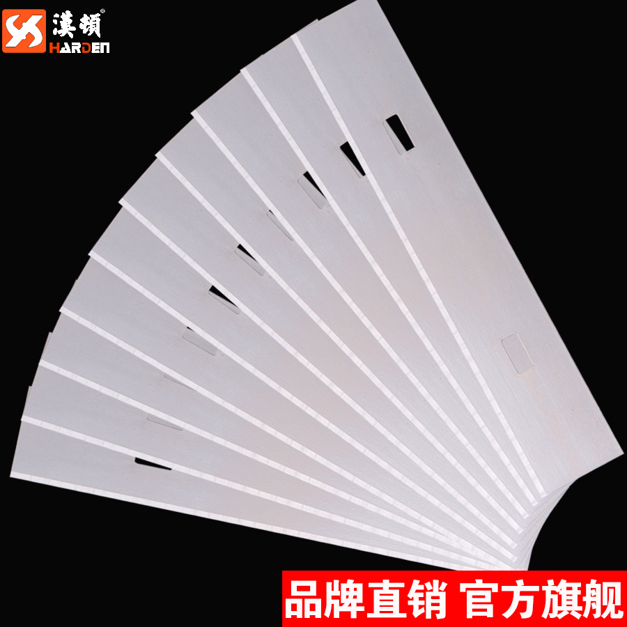 Han dayton glass tile blade retention cleaning tools in addition to plastic shovel blade wall floor cleaning blade scraper