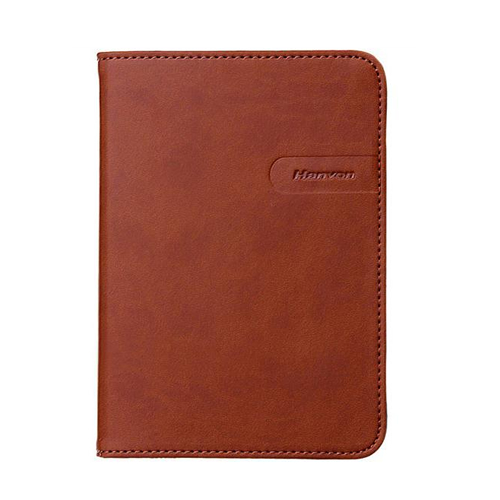 Hanwang electronic paper book holster reader holster hanwang hanwang hanwang ebook protective sleeve genuine leather wallet a variety of