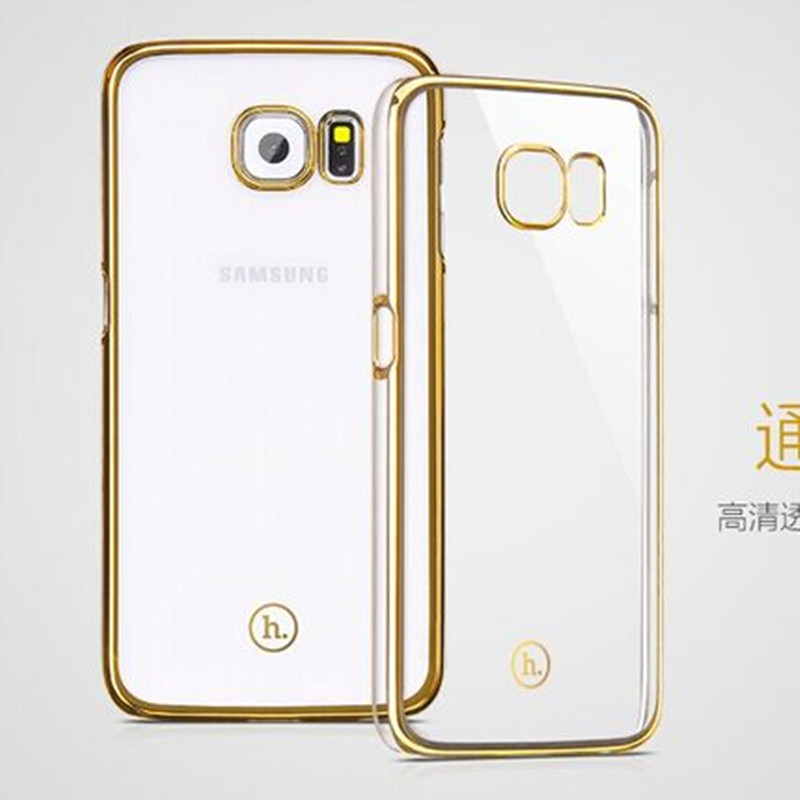 Hao cool samsung samsung mobile phone sets slim phone shell mobile phone shell for samsung galaxy s6 g9200 g9208 shell plating