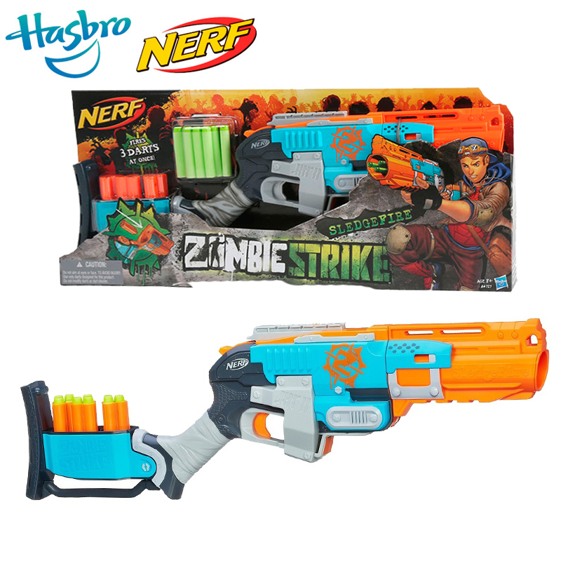 Nerf Super Soaker - Zombie Strike - Extinguisher