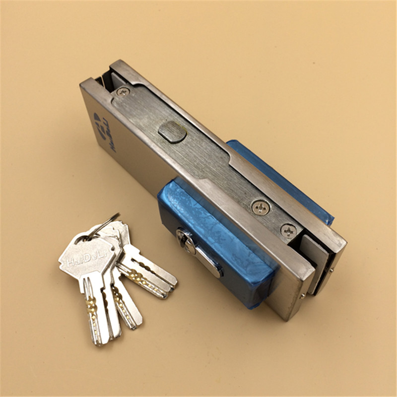 Headley large glass door locked glass door glass frameless glass door lock punch glass lock glass lock