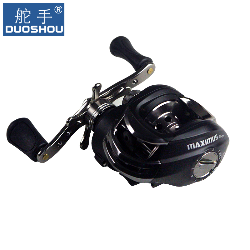 Helmsman lures droplets round the right hand bomb proof line pole dedicated fishing vessel fishing line round magnetic brake gear