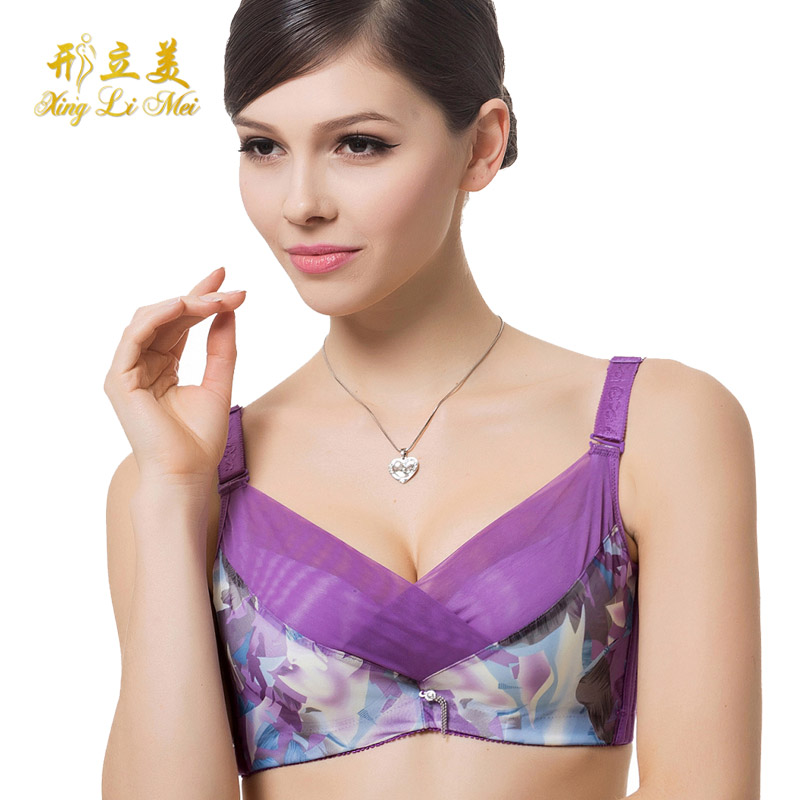 High quality bra shape us legislation fresh fashion mongolia yarn sexy bra gather adjustable side income lingerie