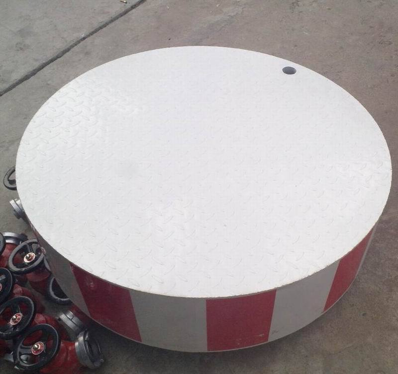High quality guard (1 m diameter round) traffic guard security guard security guard 、 transport facilities