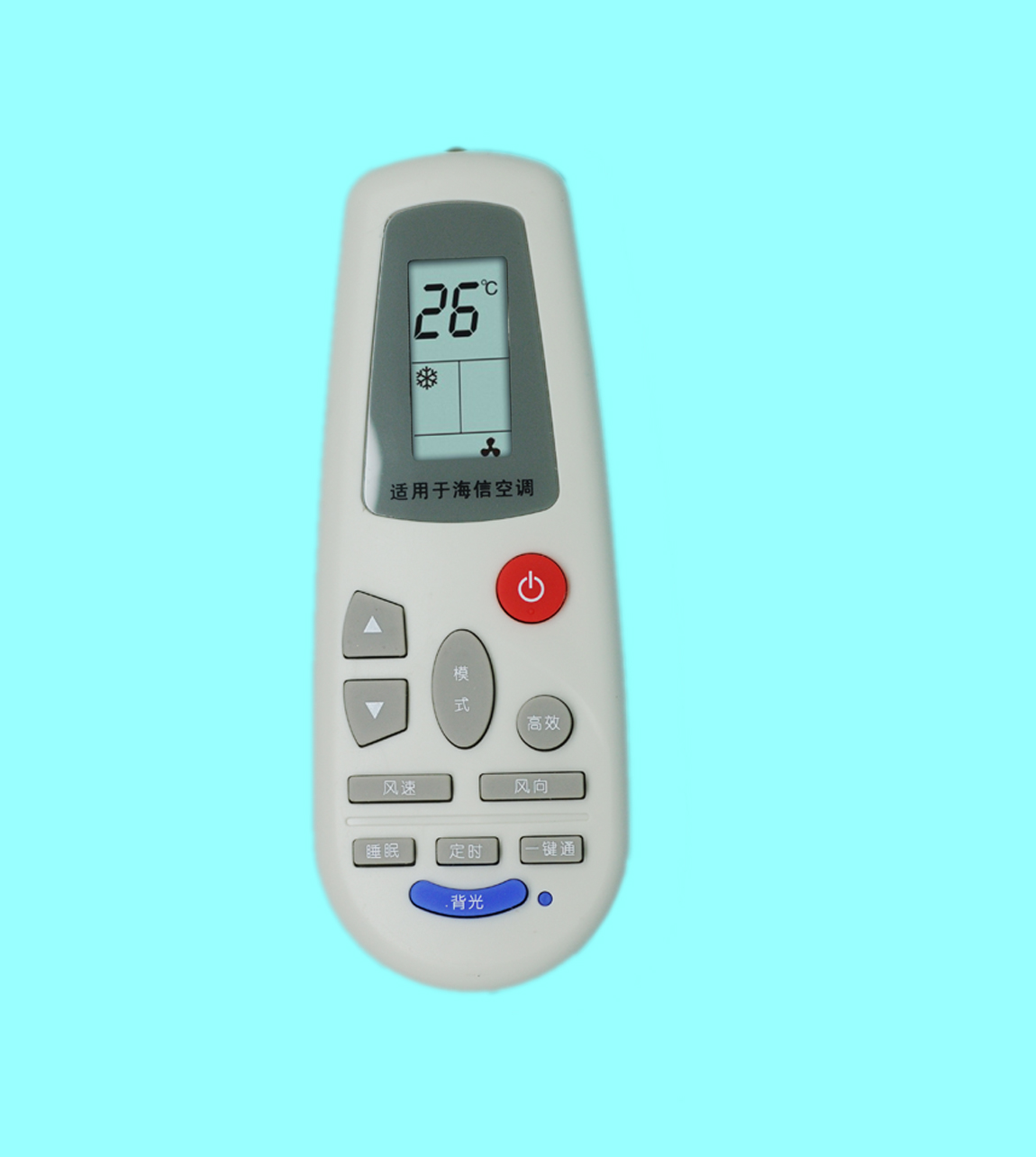 Hisense hisense hisense air conditioner remote control for air conditioning remote control kfr-32gw/27 remote control remote control