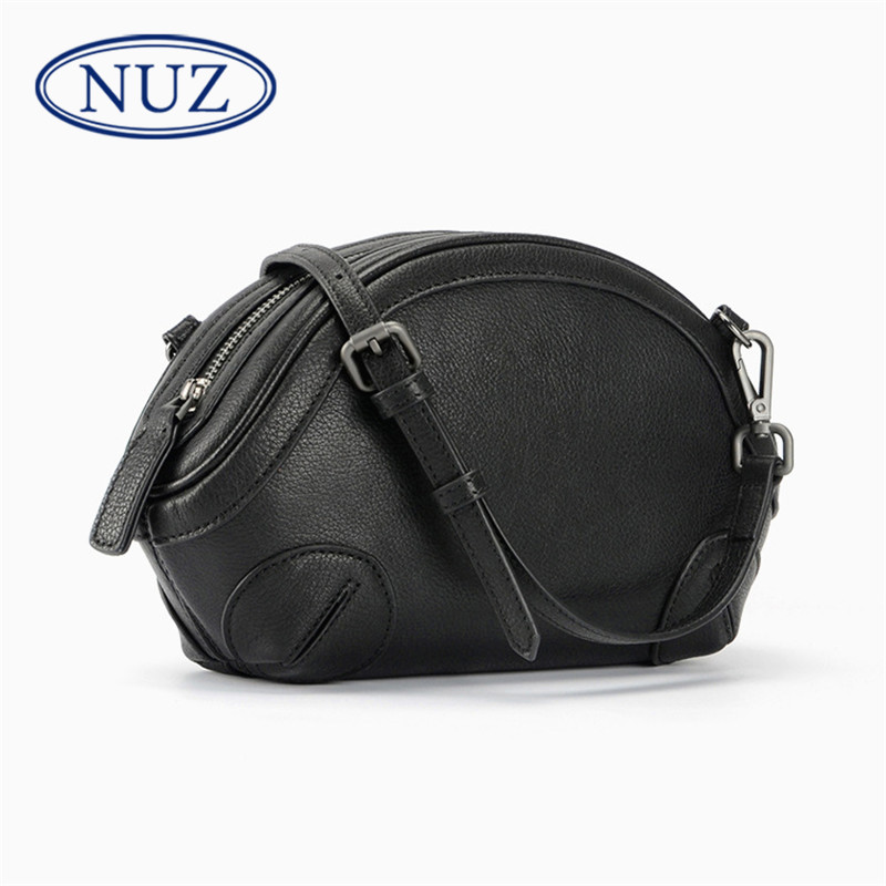 Get Quotations · Hong kong nuz brand handbags 2016 new european and american  fashion cowhide leather mini shell bag 71c140ba2aa79