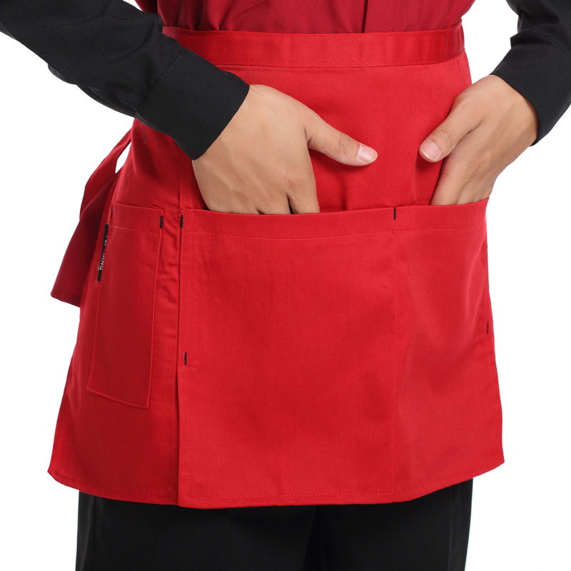 Hotel restaurant catering versatile apron work apron waiter aprons aprons restaurant waiter aprons aprons for men and women
