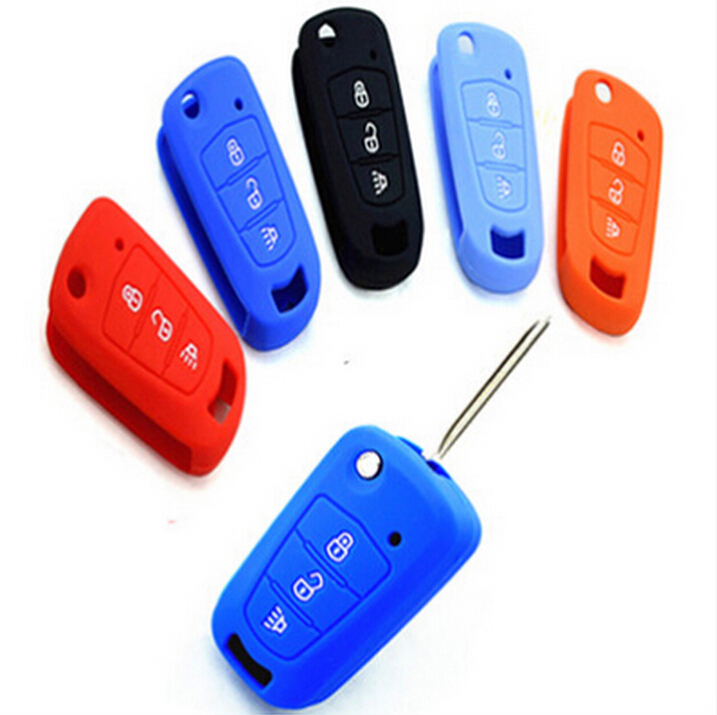 Hover h1m4h5 special folding silicone key cases 14 section of the great wall harvard m4 modified remote key package