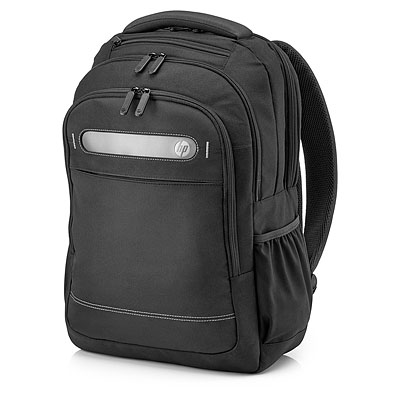 Hp/hp computer bag business shoulder bag nylon backpack h5m90aa maximum 17 inch bnm unprofor