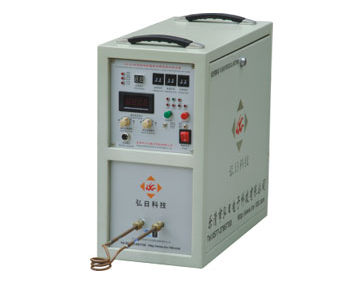 HX-GP18 anchor drill welding machines, core drill brazing machine, high frequency induction welding machine