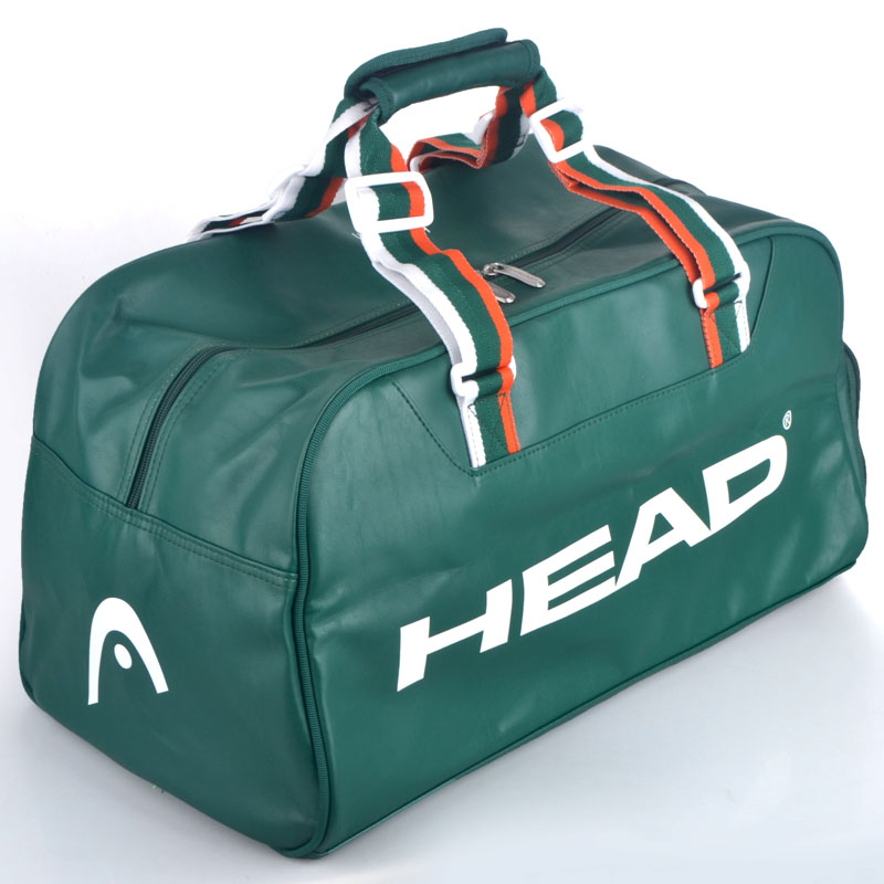 Hyde head djokovic french open wimbledon commemorative edition two or three loaded tennis racket bag shoulder bag backpack