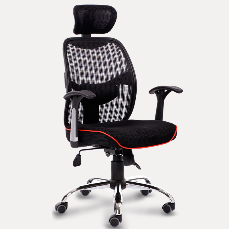 Ice blue special computer chair home office chair student chair backrest chair swivel chair mesh chair boss chair seat