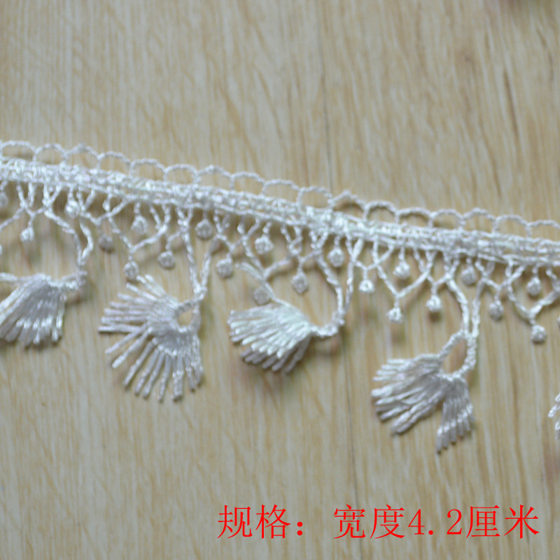 In horse off the features national wind embroidery lace ribbon diy accessories clothing accessories clothing accessories