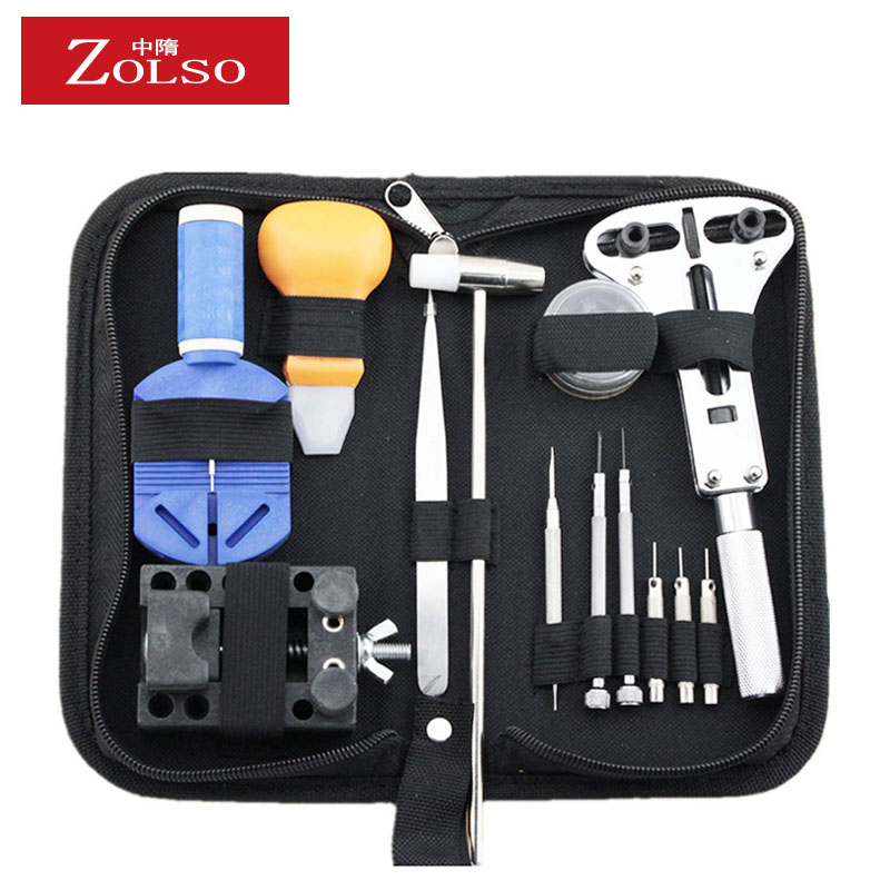 [In] sui watch repair | king tool to open the back cover | demolition strap device | repair table tool kit Kit