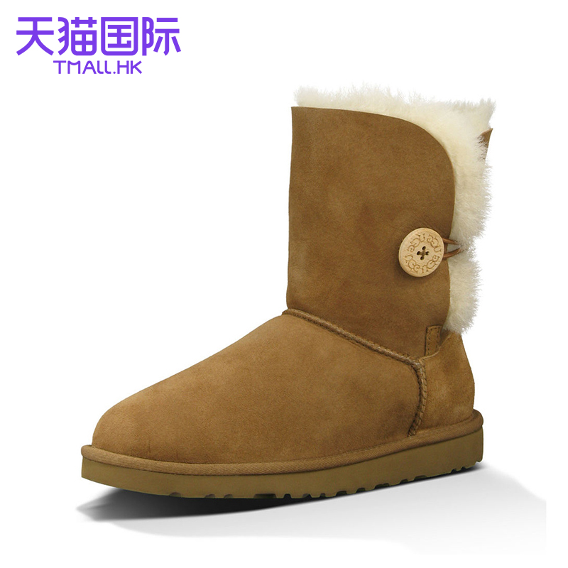 netherlands ugg bailey button ankle boots you tube 0ef3b 429bc