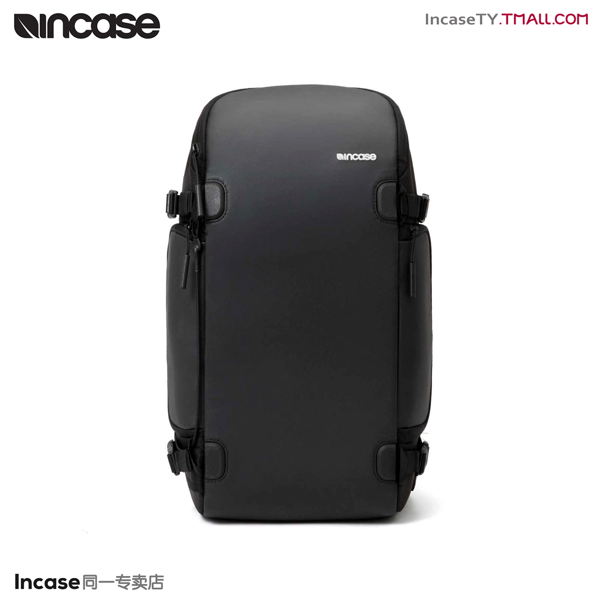 Incase sling pack accessory storage bag shoulder bag backpack professional gopro sports camera