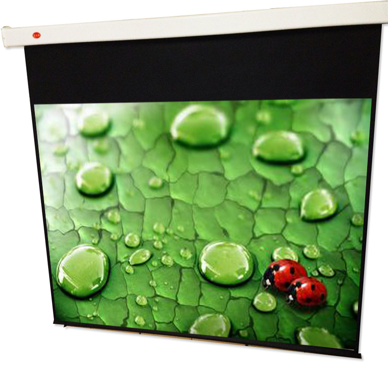 Inch HD150 4:3 bracket projection screen/projector screen/hd curtain beads