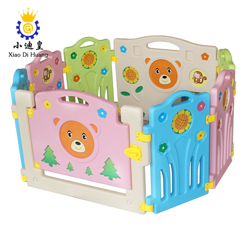Get Quotations · Indoor Childrenu0027s Play Plastic Ball Pool Ball Pool Fence  Fence Ocean Ball Baby Learn To Step