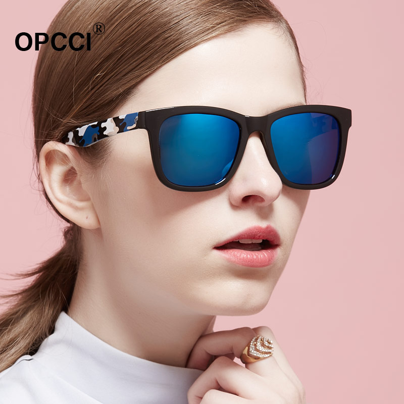 Influx of people must have fashion colorful retro sunglasses star models sunglasses polarized sunglasses for men and women big box ultralight