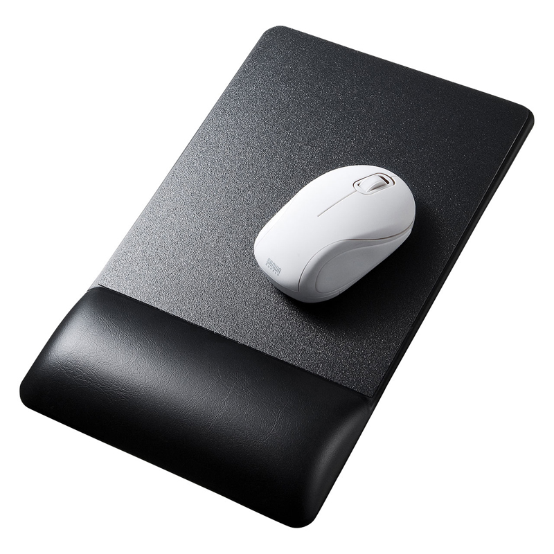 Japan sanwa multifunction mouse pad is soft and comfortable hand pillow wrist pad wrist pad satisfy wrist pad