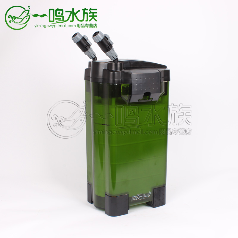 Jebo jiabao 809b outside the cylinder ultra quiet aquarium external filter barrel filter aquarium fish tank aquarium filtration equipment