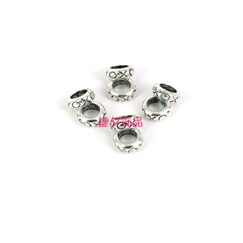 [Jie xi] diy jewelry accessories diy handmade jewelry accessories retro alloy material diy