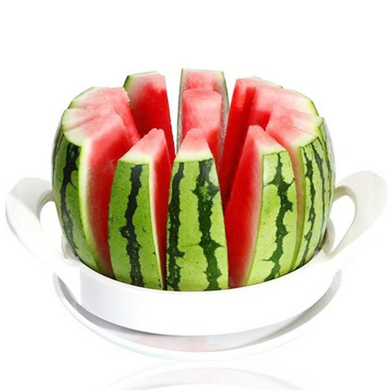 Jiumu forest watermelon cut stainless steel cut fruit multifunction device fruit slicer cut fruit super explosion models
