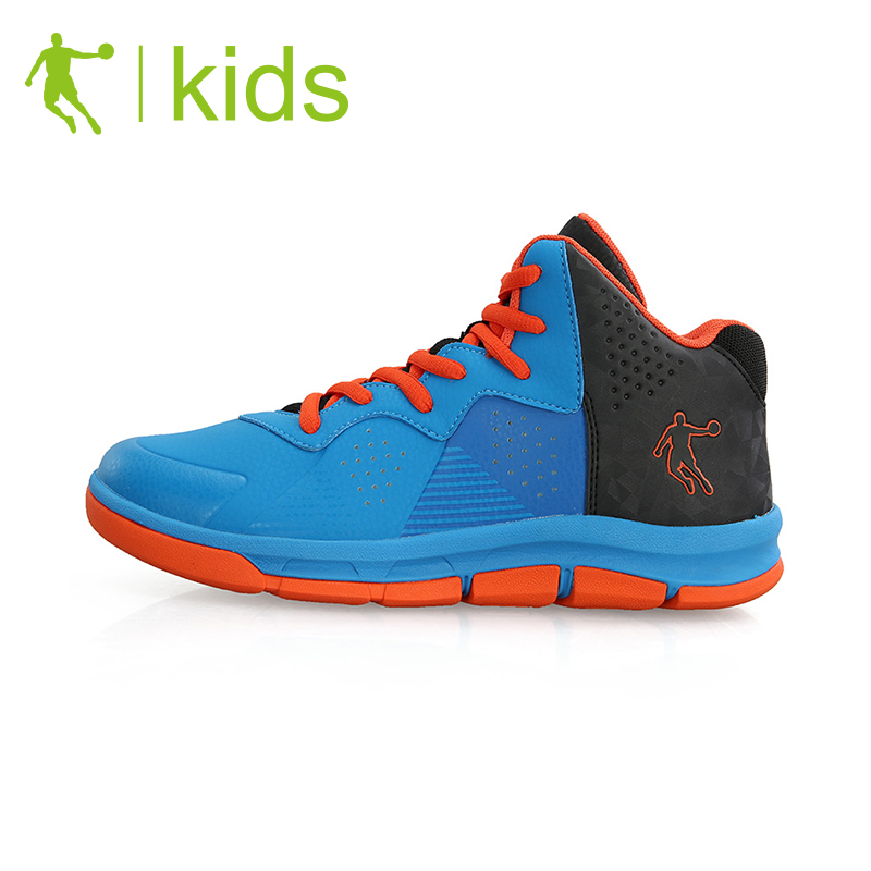 Jordan basketball shoes 2016 spring models of children's shoes boys basketball shoes big shoes for young children sneakers shoes