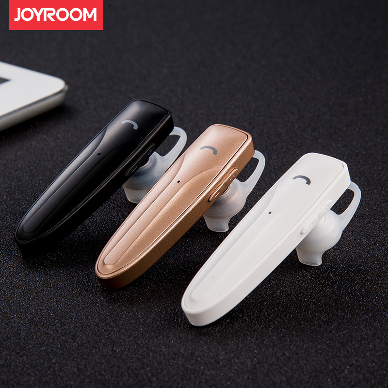 Joyroom/machine music hall JR-Y101 wireless business bluetooth headset earbuds ear phone headset universal 4.1