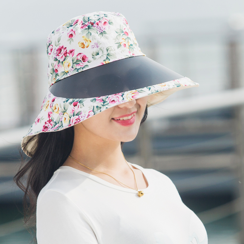 60a99148 Juniper summer outdoor uv neck protection hat dayan mao female swimsuit  cover the neck cap sun