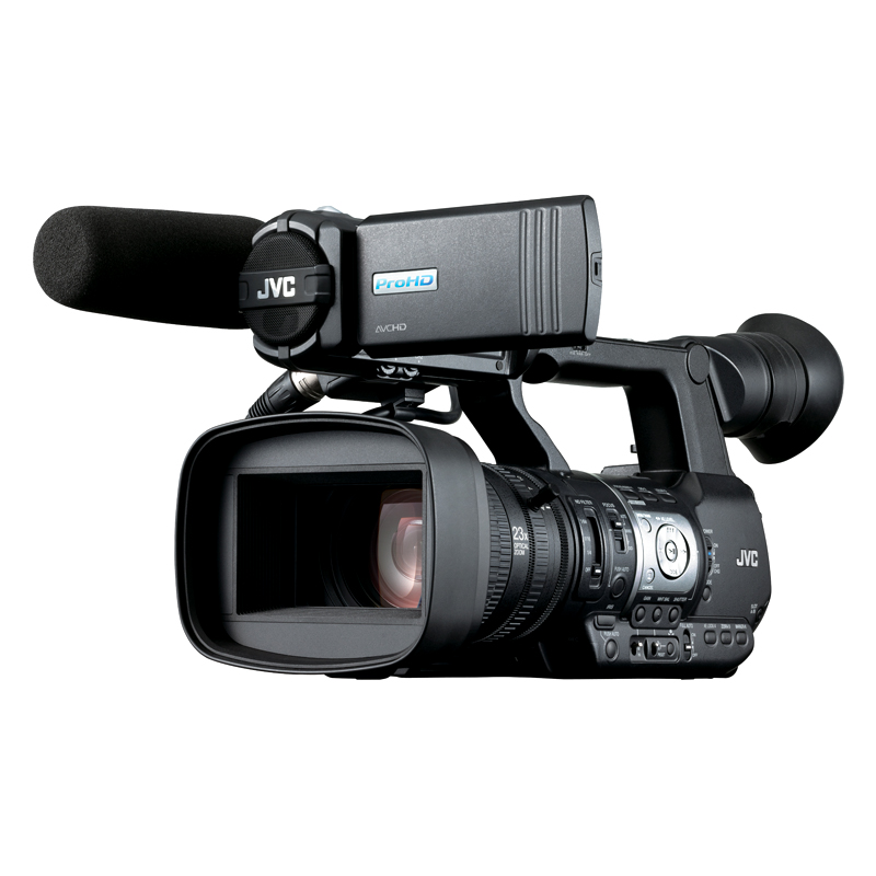 Jvc/jvc GY-HM600KX professional camera news dedicated broadcast camera