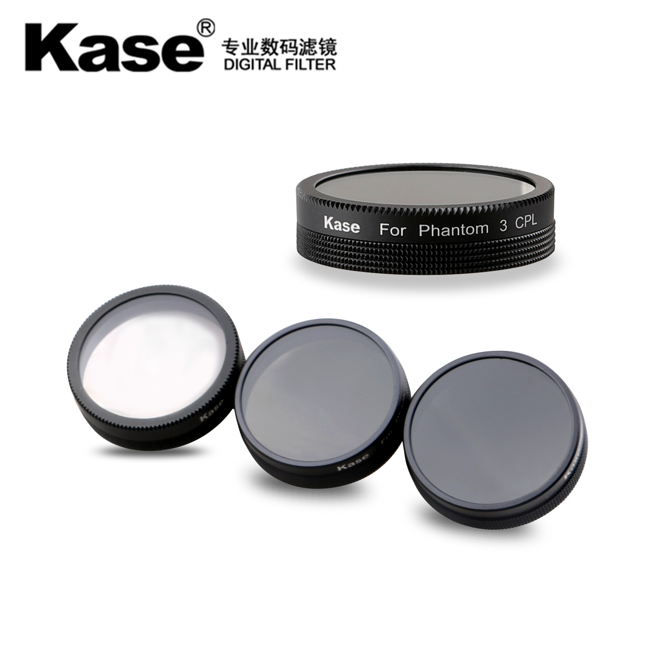 Kase card color filter uav dajiang elf 3 backgroundphantom 4 zen x_3 gradient lens by light microscopy